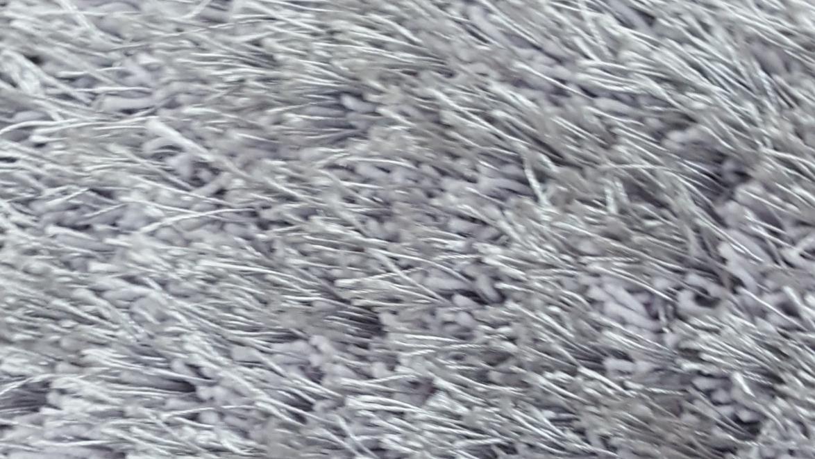TD2400 20 Grey Luxury Shag