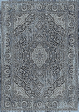 9497 Vizon L Blue Jasmine (716)
