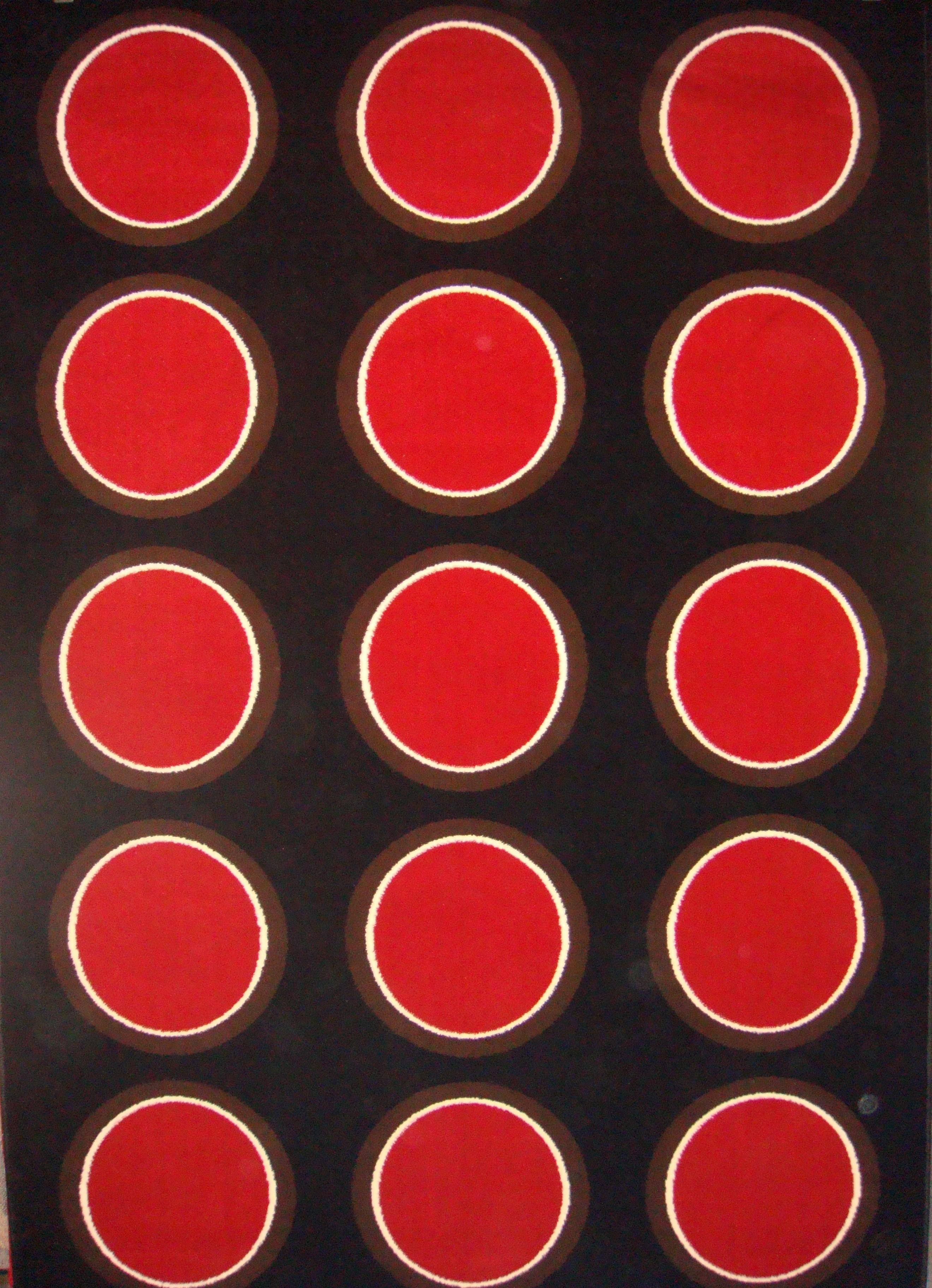 1440 Black Red
