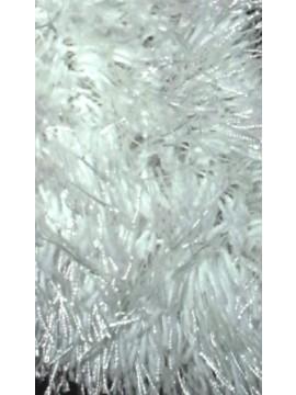 TD2400 14 White Luxury Shag