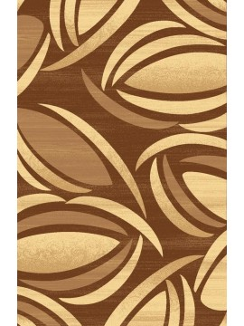 4152 Brown Dark Yellow Jr Carving