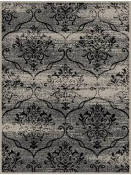582 Grey Black Amara