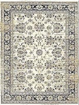 8581 Ivory Black Jasmine (403)