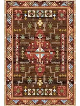 9256 Brown Berber