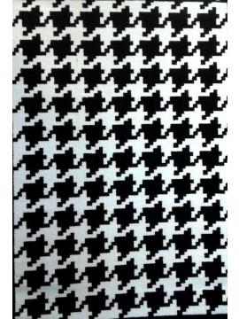 9950 Black White Susu