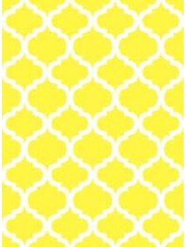 9955 Yellow White Bonita