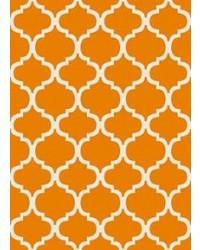 9955 Orange White Bonita