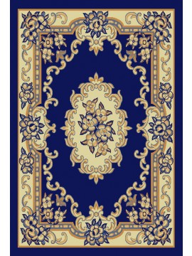 2798 Dark Blue Ivory Amara