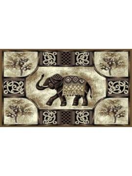 3110 Ivory Black Amara