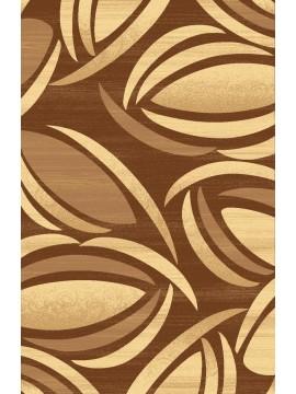 4152 Brown Dark Yellow Jr Carving