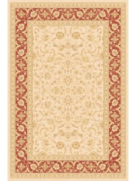 7708 Cream Tile Red Ziegler