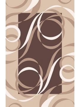 7695 Brown Beige Jr Carving