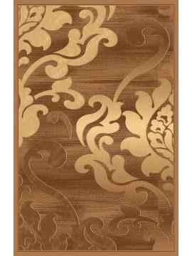 8750 Brown Dark Yellow Jr Carving