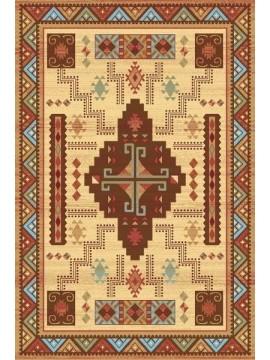 9256 Cream Berber New Veru