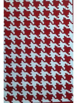 9950 Red White Susu