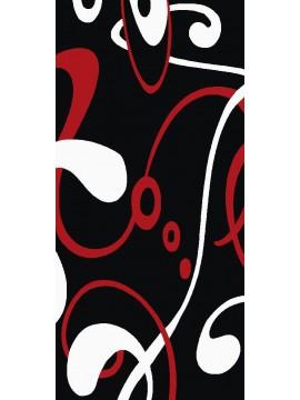 9010 Black Beige Neon
