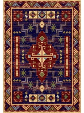 9256 Navy Berber